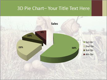 Model Shooting In Countryside PowerPoint Template - Slide 35