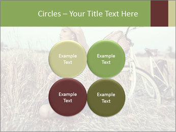 Model Shooting In Countryside PowerPoint Template - Slide 38