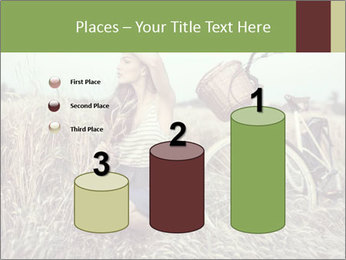 Model Shooting In Countryside PowerPoint Template - Slide 65