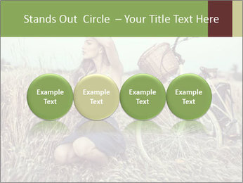Model Shooting In Countryside PowerPoint Template - Slide 76