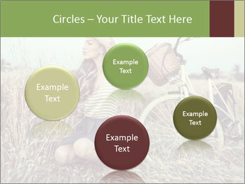 Model Shooting In Countryside PowerPoint Template - Slide 77