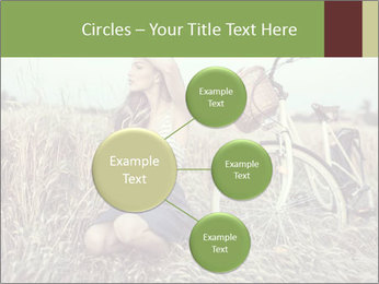 Model Shooting In Countryside PowerPoint Template - Slide 79