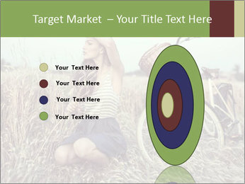 Model Shooting In Countryside PowerPoint Template - Slide 84