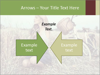 Model Shooting In Countryside PowerPoint Template - Slide 90