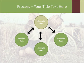 Model Shooting In Countryside PowerPoint Template - Slide 91