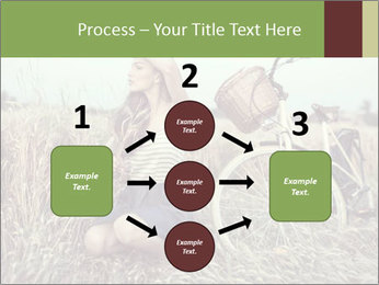 Model Shooting In Countryside PowerPoint Template - Slide 92