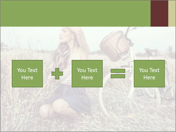 Model Shooting In Countryside PowerPoint Template - Slide 95