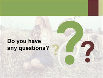 Model Shooting In Countryside PowerPoint Template - Slide 96