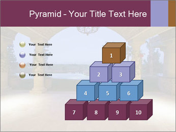 Stylish Veranda PowerPoint Templates - Slide 31