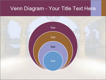 Stylish Veranda PowerPoint Templates - Slide 34