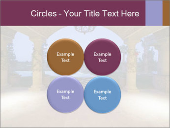 Stylish Veranda PowerPoint Templates - Slide 38