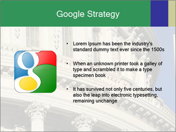 USA Capitol PowerPoint Template - Slide 10
