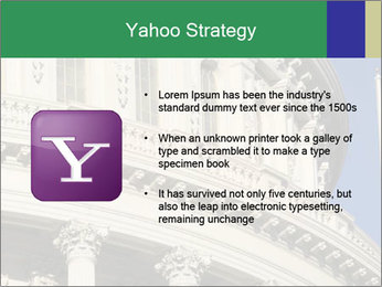 USA Capitol PowerPoint Template - Slide 11