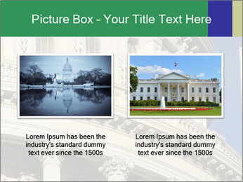 USA Capitol PowerPoint Template - Slide 18