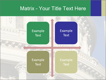 USA Capitol PowerPoint Template - Slide 37