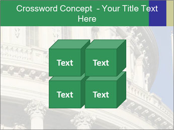 USA Capitol PowerPoint Template - Slide 39