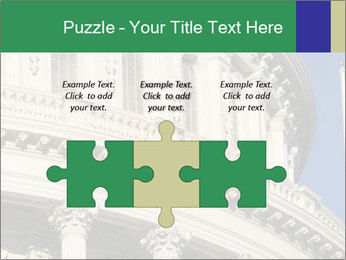 USA Capitol PowerPoint Template - Slide 42