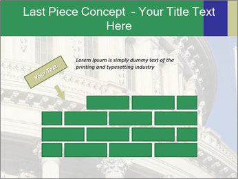 USA Capitol PowerPoint Template - Slide 46