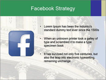USA Capitol PowerPoint Template - Slide 6