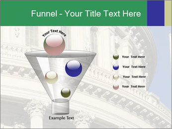 USA Capitol PowerPoint Template - Slide 63