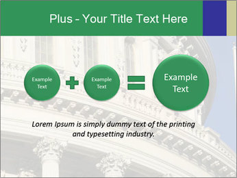 USA Capitol PowerPoint Template - Slide 75