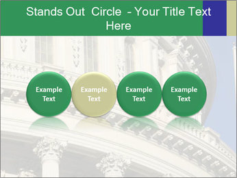 USA Capitol PowerPoint Template - Slide 76