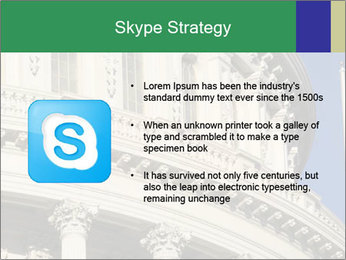 USA Capitol PowerPoint Template - Slide 8