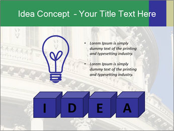 USA Capitol PowerPoint Template - Slide 80