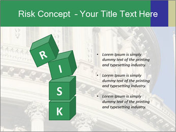 USA Capitol PowerPoint Template - Slide 81