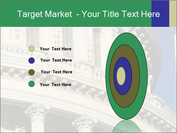 USA Capitol PowerPoint Template - Slide 84