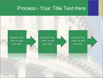 USA Capitol PowerPoint Template - Slide 88