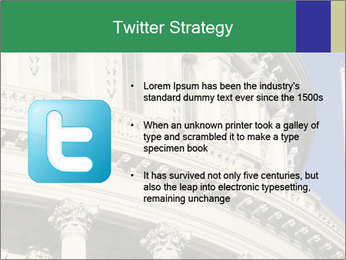 USA Capitol PowerPoint Template - Slide 9