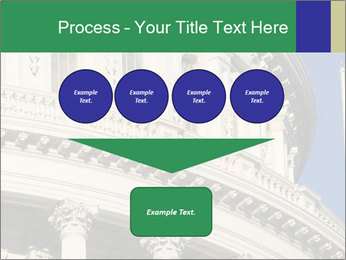 USA Capitol PowerPoint Template - Slide 93