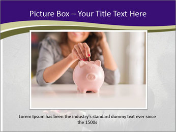 Bank Magician PowerPoint Template - Slide 15