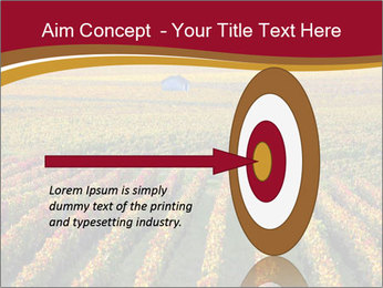 French Viniculture PowerPoint Template - Slide 83