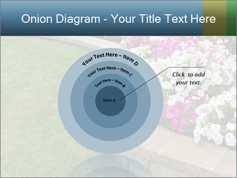 Flowerbed PowerPoint Templates - Slide 61
