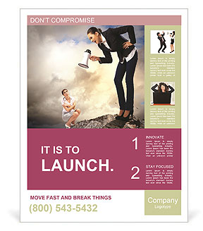 0000088953 Poster Template