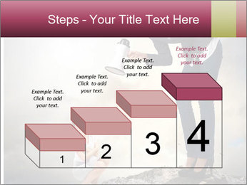 Shouting Boss PowerPoint Templates - Slide 64