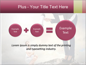 Shouting Boss PowerPoint Templates - Slide 75