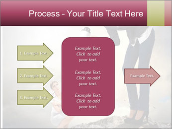 Shouting Boss PowerPoint Templates - Slide 85