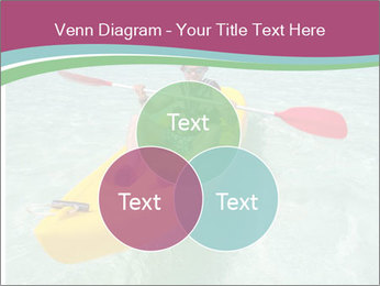 Yellow Kayak Boat PowerPoint Templates - Slide 33