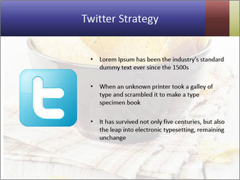 Plate Of Nachos PowerPoint Template - Slide 9