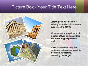 Woman Photographer PowerPoint Template - Slide 23