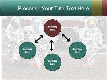 Men Wearing Protective Equipment PowerPoint Template - Slide 91