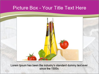 White Cabbage Salad PowerPoint Templates - Slide 15