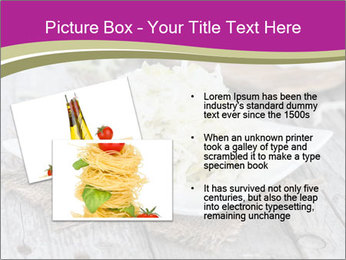 White Cabbage Salad PowerPoint Templates - Slide 20