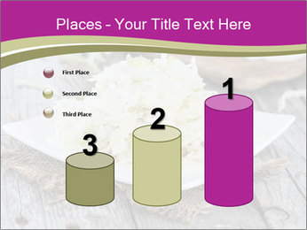 White Cabbage Salad PowerPoint Templates - Slide 65