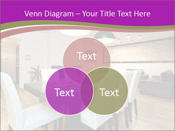 Stylish Dining Room PowerPoint Templates - Slide 33