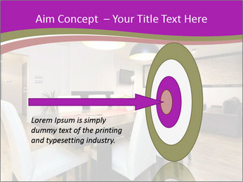 Stylish Dining Room PowerPoint Templates - Slide 83