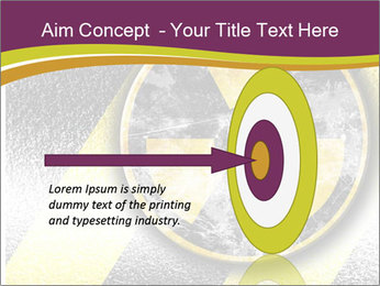 Nuclear Sign PowerPoint Template - Slide 83